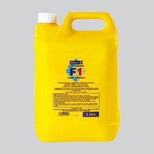 F Ball Styccobond F1 Rubber Latex Adhesive 5 Litre