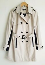 LAURA ASHLEY LADIES MAC / TRENCH COAT SIZE 14 HARDLY WORN
