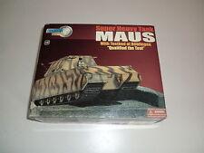 "Dragon Super Heavy Tank MAUS ""Qualified to Test"" Nr. 60324 1:72 Neu Ovp"