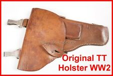 Holster TT Tula Tokarev WW2 Soviet Union USSR RKKA Germany Trophy accessories