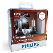 Philips 9005XVSM - X-treme Vision +100 HB3 Globe 12V 65W (2Pk)