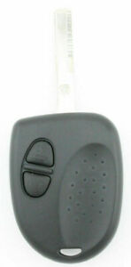 2 BUTTON REMOTE KEY Hard Shell Cover HOLDEN COMMODORE VS VU VX VY VZ UTES