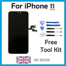 iPhone 11 OLED - LCD Screen Digitizer Display Replacement 3D Touch UK