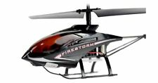 RC Heli Helikopter Hubschrauber Firestorm Mini Gyro Toy Ferngesteuerter NEU
