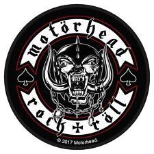 Mot/örhead Hammered Cut Out Aufn/äher 2452