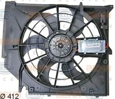 8EW 351 038-391 HELLA Fan  radiator
