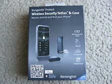 New Kensington BungeeAir Protect Wireless Security Tether & Case for iPhone 4/4S