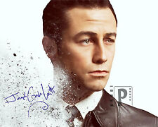"Joseph Gordon-Levitt 10""x 8"" Signed Color Promo PHOTO REPRINT"