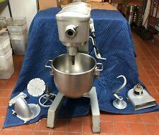 Hobart D300 115 Volt 1 Phase Commercial Mixer.