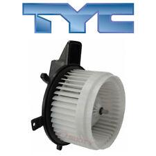 for Jeep Grand Cherokee 2011-2017 TYC 700216 HVAC Blower Motor