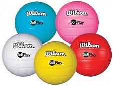 Beach Volleyball Ball Outdoor Super Soft Play Game Sport Training Party 5 Colors