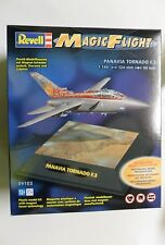 REVELL 1:144 KIT MAGIC FLIGHT PANAVIA TORNADO F3 LEVITAZIONE MAGNETICA ART 09103