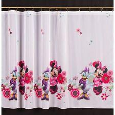 Luxury Disney Minnie Mousse & Daisy Curtain Top top 80CM X 150CM