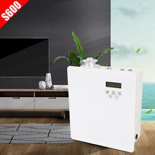 HVAC Essential Oil Nebulizing Diffuser Scent Machine Home Hotel Oil Nebulizing