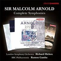 London Symphony Orchestra - Arnold:Complete Symphonies [London [CD]