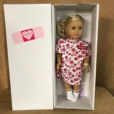 Caroline Abbott American Girl Doll new head blonde historical