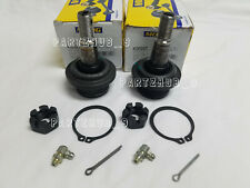 Moog Set OF 2 Front Lower Ball Joint Pair for Explorer F-150 Expedition Ranger