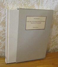 Süskind Vom ABC zum Sprachkunstwerk  Epoca 1996