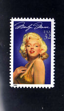 ESTADOS UNIDOS/USA 1995 MNH SC.2967 Marilyn Monroe