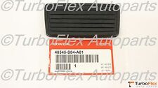 Honda Acura Automatic Brake Pedal Pad Genuine OEM    46545-S84-A81