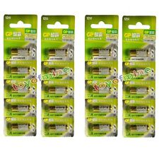 Details about  20pcs GP 23AE 21/23 A23 23A 23GA MN21 12V Alkaline Battery 20pc
