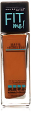 Maybelline Fit Me! Dewy + Smooth Liquid Foundation 360 MOCHA New