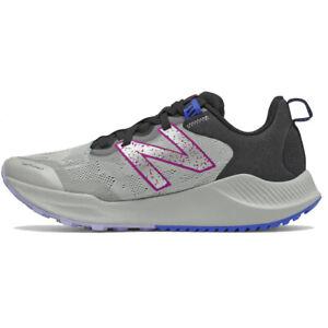 NB Women's Nitrel V4 Trail Running Shoe