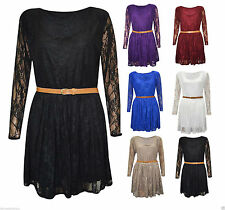 Unbranded Polyester Midi Plus Size Dresses for Women