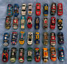 Nascar 1:64 Racing Champions Hot wheels Die cast Toy Car USED lot rubber tires 2