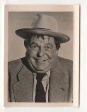 Max Mairich 1951 Greiling Film Star Series E Cigarette Card #67