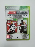 Just Cause Collection (Microsoft Xbox 360, 2006)