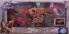 Vástago de Tiranosaurio Rex Jurassic World ~ T-Rex Anatomía Kit