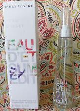 ISSEY MIYAKE L'eau D'issey Summer Edition Eau De Toilette 3.3 Oz