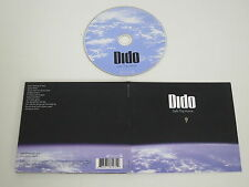 DIDO/SAFE TRIP HOME(SONY&BMG/RCA 88697162972) CD ALBUM DIGIPAK