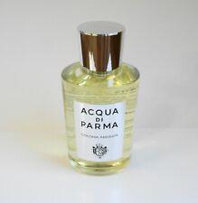 Acqua di Parma Colonia ASSOLUTA eau de cologne unisex 100 ml 3.4 oz ТЕSТЕR