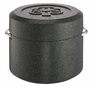 Thermotopf / Kochkiste für Schulte Ufer Romana Kochtopf 16 cm Thermobox