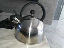 Stainless Steal Whistle Kettle