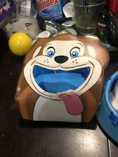 Lakeshore - Feed The Dog Fine Motor Game Preschool - No Tweezer