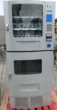 Seaga Sm22 Combo Snack/Soft Drink Vending Machine