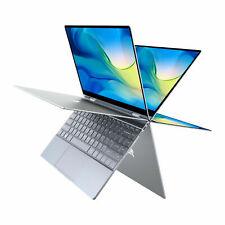 Notebook SSD BMAX Y13 da 13,3 pollici con touchscreen a 360 ° Intel N4100...