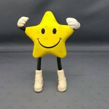 Squeeze Star w/ Arms