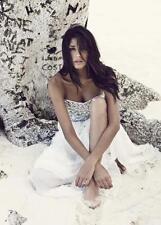 Rachel Gilbert  Danae Embellished Silk-chiffon Gown dress