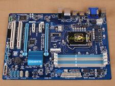 Gigabyte GA-H77-DS3H V1.1 Motherboard skt 1155 DDR3 Intel H77