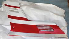 carénage flanc gauche HONDA CBR 1000 F de 1990 réf.65350-MS2-870ZC neuf