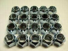 New 20x Wheel Nut Volvo PV444,PV544,P210 Duet, P1800, Amazon, 140,164 87699