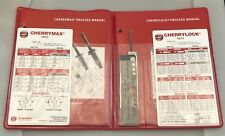 Blind Rivet Selection Guide for CherryMax/CherryLock FRG100/269C3