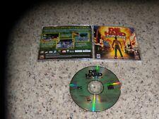 Die Hard Trilogy Viva Las Vegas (PC, 2000) Near Mint Game