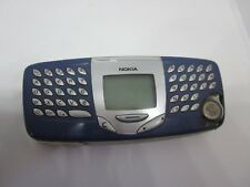 Nokia 5510 - Blue (For Parts) Cellular Phone