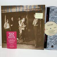 The Textones Cedar Creek- Enigma 73268 Alt Rock LP- VG++/VG++
