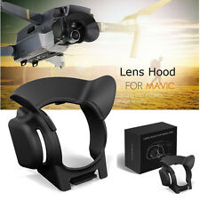 Lens Shade Glare Sun Hood Anti Flare Camera Gimbal Protector For DJI Mavic Pro